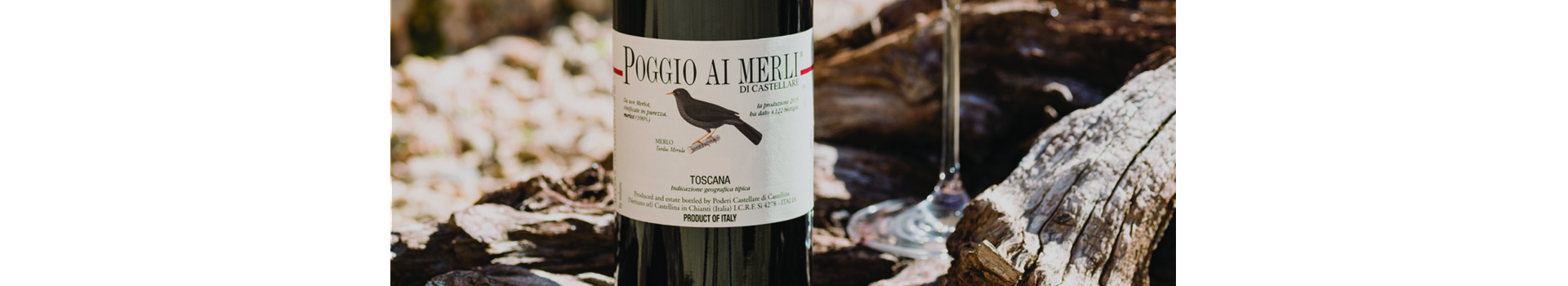 POGGIO AI MERLI 2016 AWARDED WITH 97+ BY WINE ADVOCATEAND ENTER IN THE GOTHA OF THE MOST GREAT MERLOT WINES IN THE WORLD